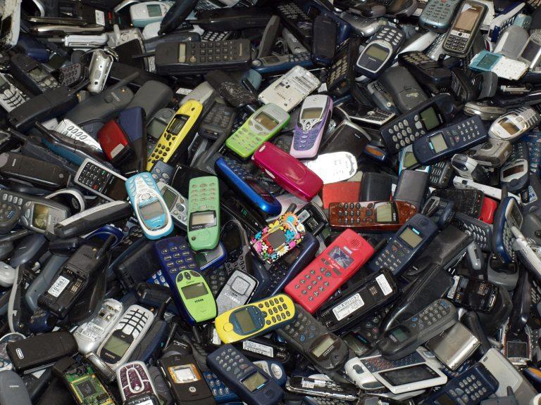 Online-Marktplatz refurbed kauft alte Handys an