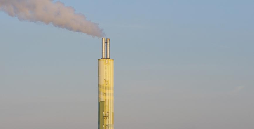 Müllverbrennungsanlage in Oslo soll CO2-negativ werden