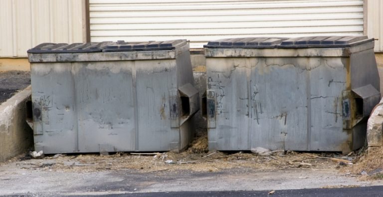 Gewerbeabfallverordnung: Recyclingquote von 30 Prozent bleibt Wunschdenken