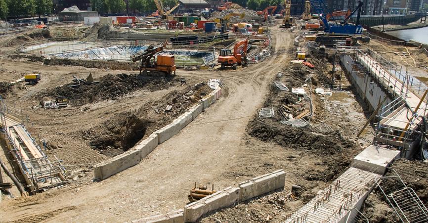 Schüttflix kündigt Online-Plattform für Baustellenentsorgung an