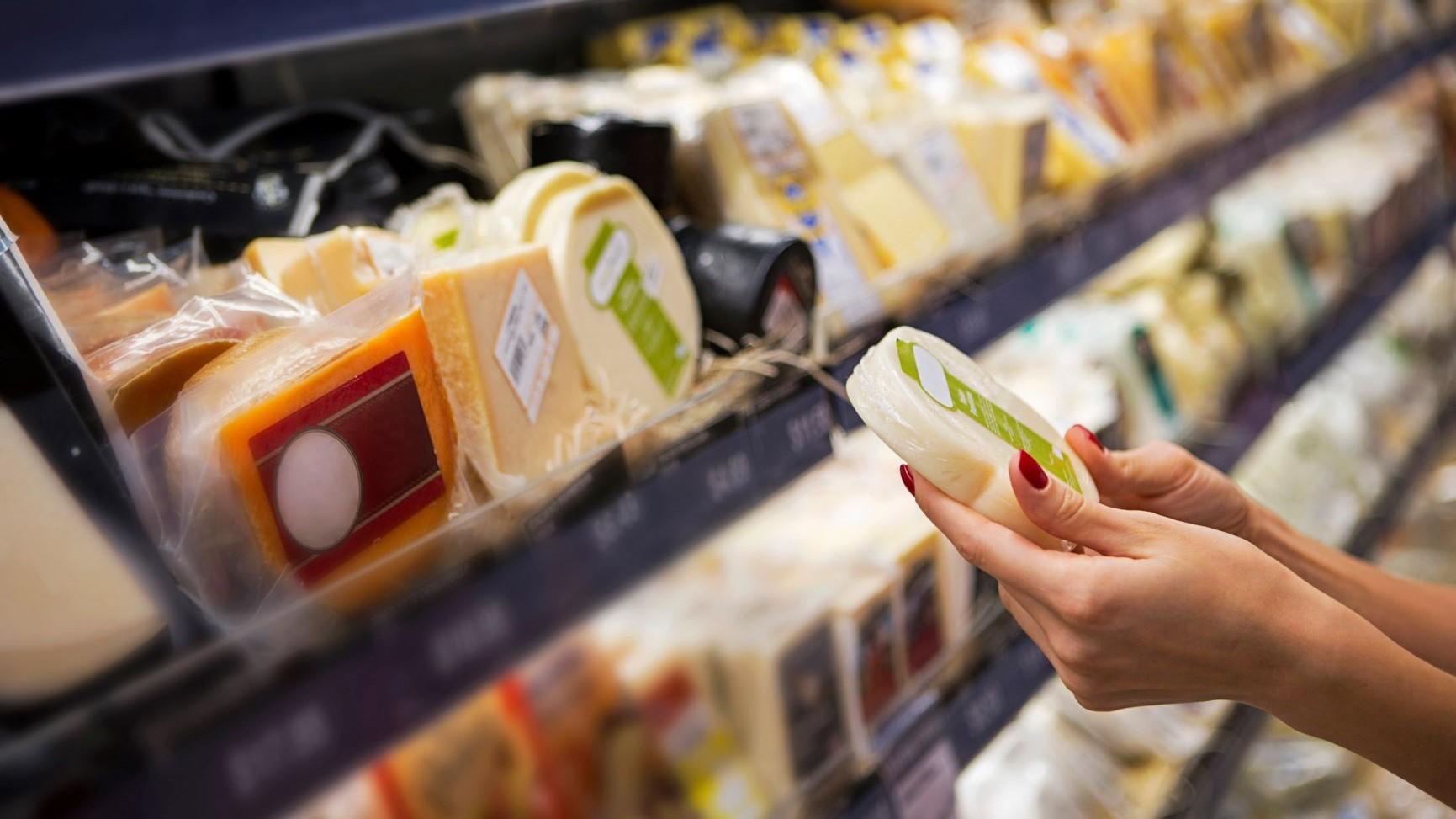 Lebensmittel-Hersteller entwickeln Standard zur CO2e-Kennzeichnung