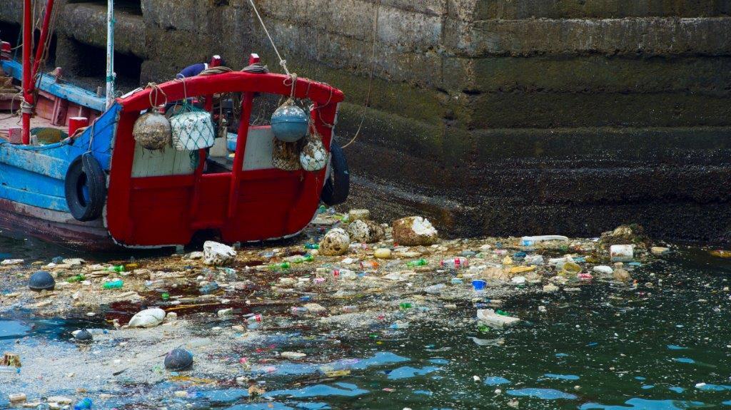 Coca-Cola wird Partner von Ocean Cleanup