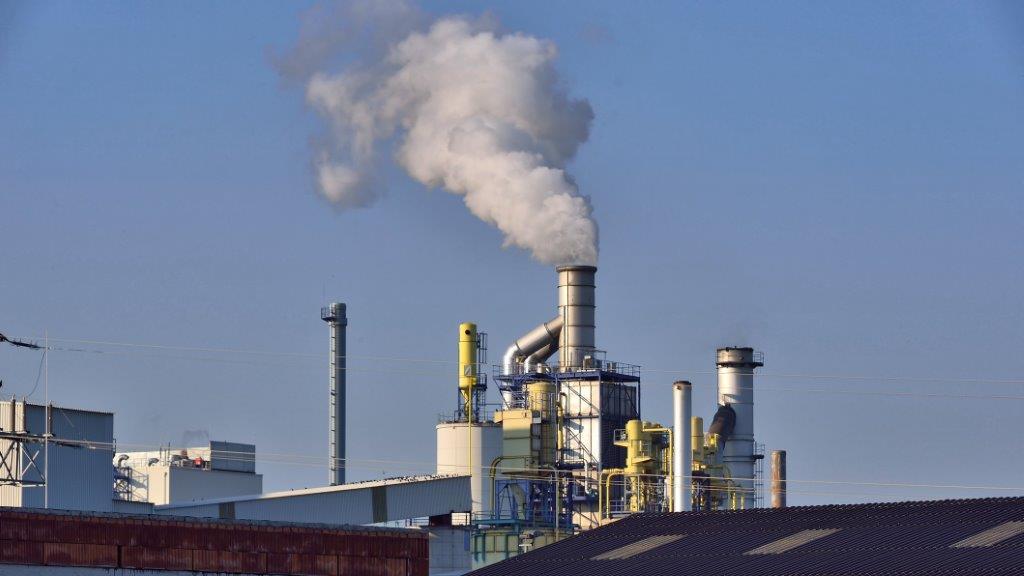BNW unterstützt höhere CO2-Preise