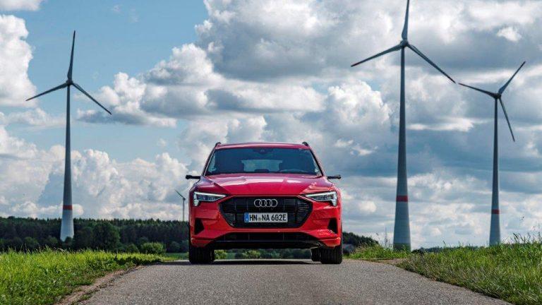 Audi will chemisches Recycling industrialisieren