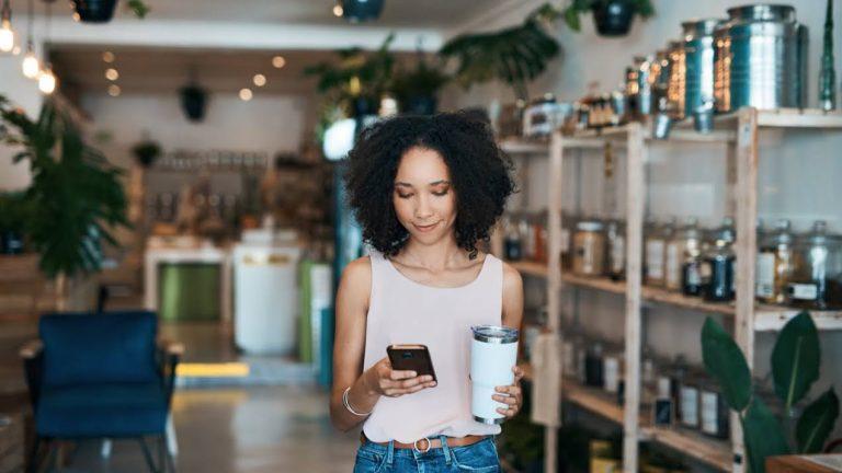 Wenn es hipp wird, ein gebrauchtes Smartphone zu besitzen