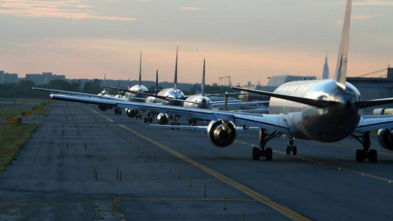 Airbus entwickelt Infrastruktur für Wasserstoff-Flieger