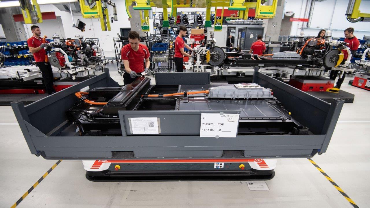 E-Auto-Batterien: Recyclinganteil könnte marktentscheidend werden