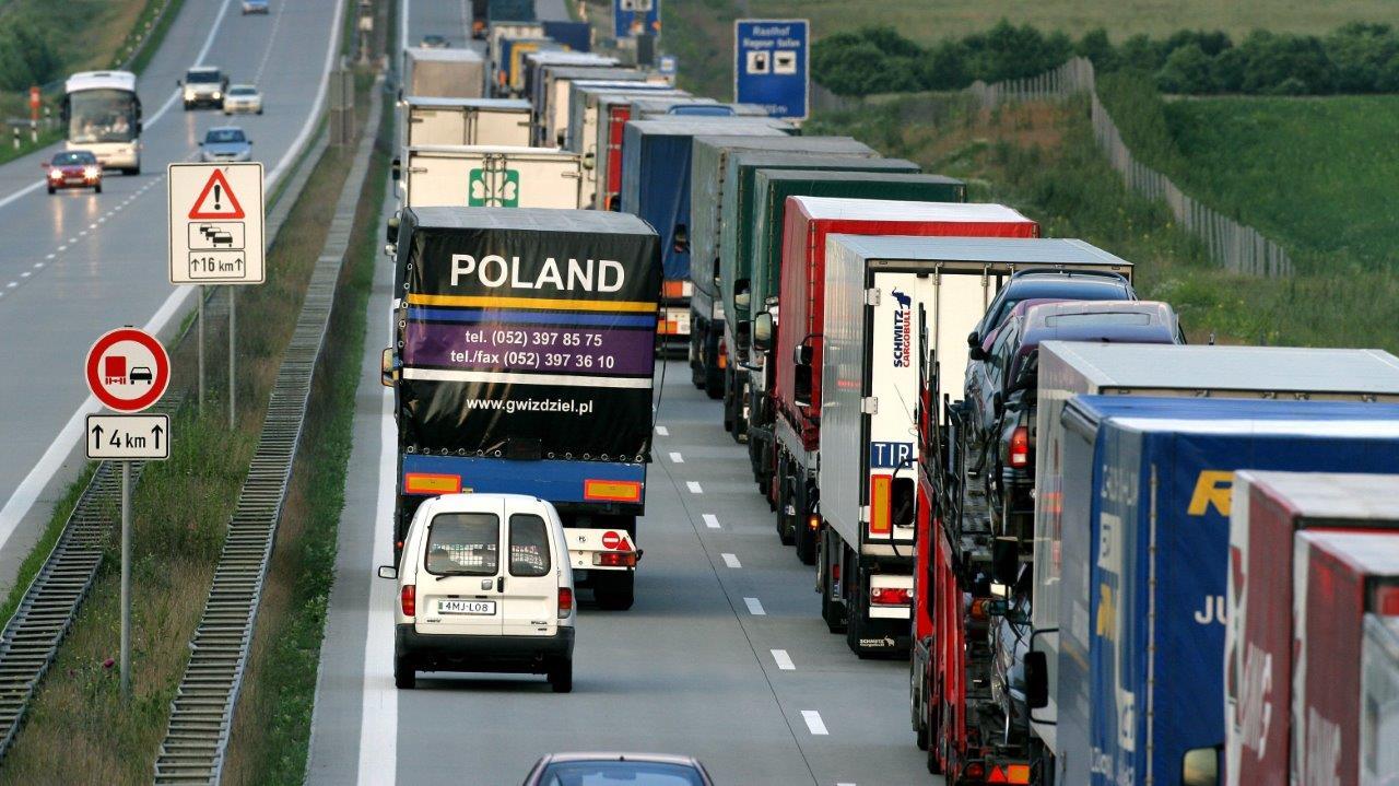 Linke verlangt Auskunft zu illegalen Müllexporten nach Osteuropa