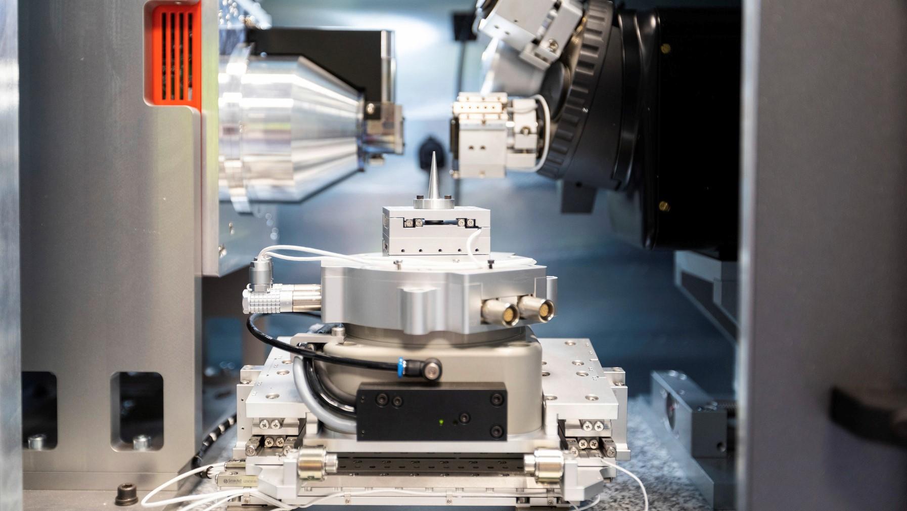Volkswagen startet Batterie-Labor für Elektroautos